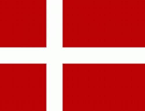 Nå skjer det ting..vi har fått salgs agent i Danmark!!